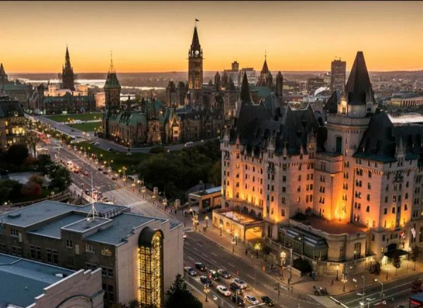 Chill out in OttawaWoW: Things to do in Ottawa- Escape Bicycle Tours & Rentals Featured in the news